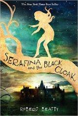 serafina book cover