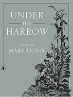 Under the Harrow cover